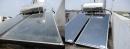 先昌太陽能熱水器-2片太陽能板漏水,更換2片太陽能板