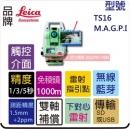Leica TS15 TS16 TS30 0