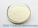 Fibrinolytic & Antithrombotic enzymes (Raw material powder)