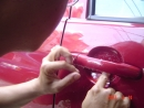汽車保護膜貼