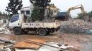 樓房拆除2