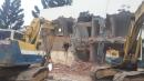 樓房拆除5