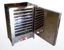 RT-H08 8盤不繡鋼型乾燥機
