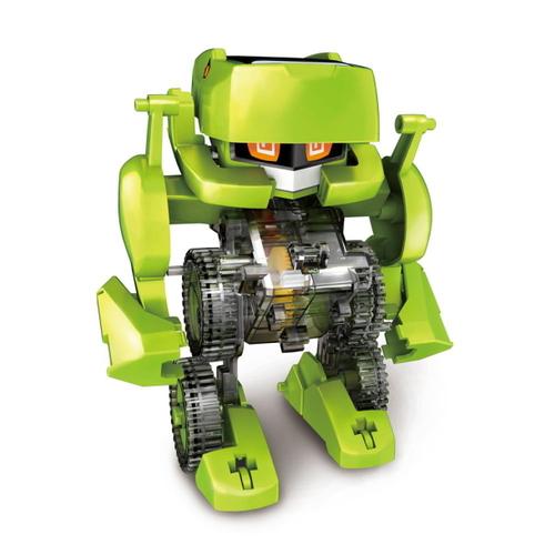T4 TRANSFORMING SOLAR ROBOTS 2