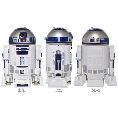 R2-D2投影式キーボード 3