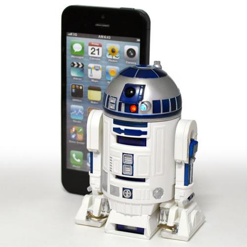 R2-D2投影式キーボード 4