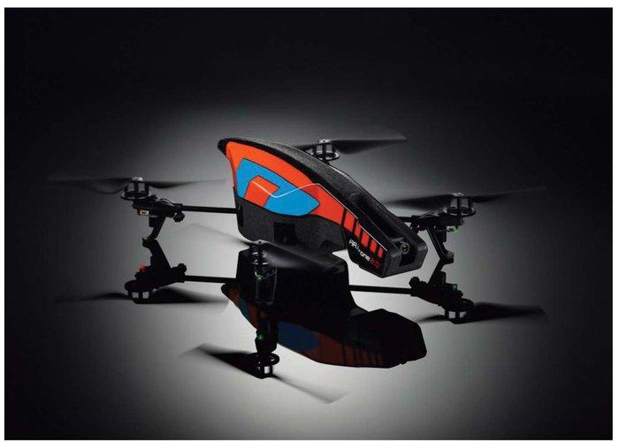AR.Drone 2.0 3