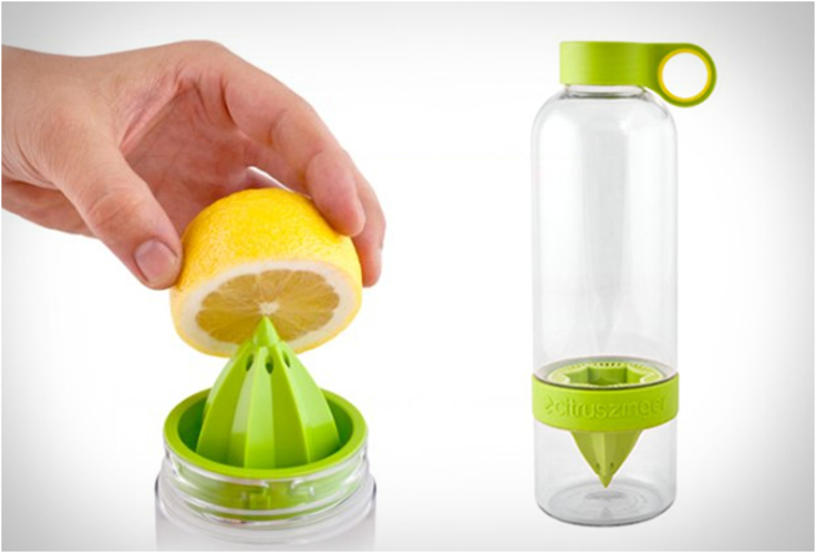 Citrus Zinger 1