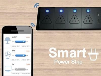 Normal smart power strip1