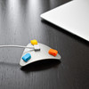Thumb mos magnetic cable organizer 6