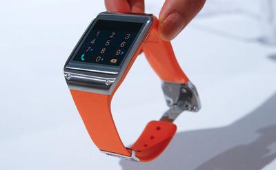 Normal galaxy gear smartwatch0