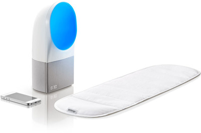 Normal withings aura1