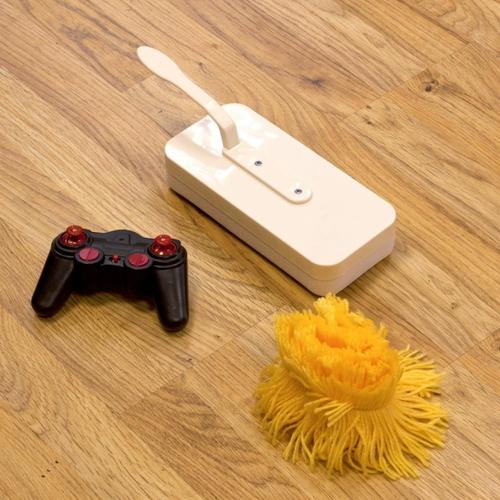 RC Handy Mop 2