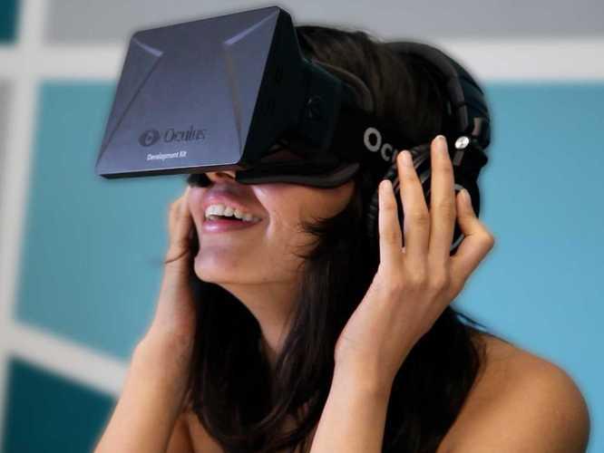 VR(バーチャルリアリティ)ヘッドセット