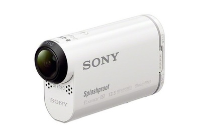 Normal sony hdr as100v1