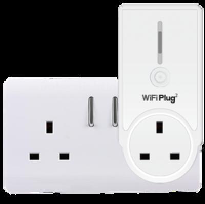 Normal wifi plug 2 1