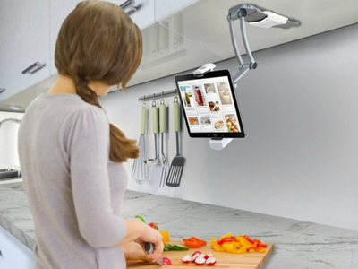 Normal cta digital kitchen mount 1