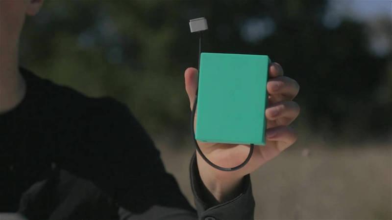 BatteryBox 3