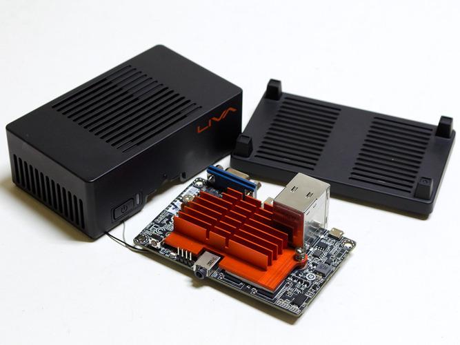 超小型軽量PC