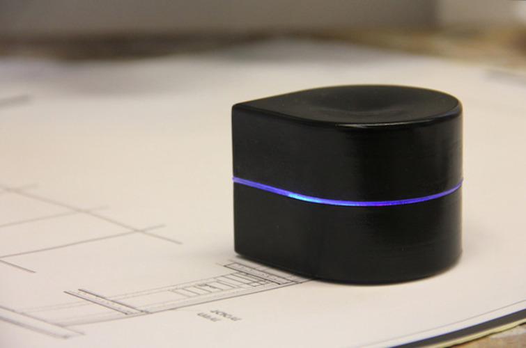 Mini Mobile Robotic Printer 1