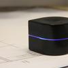 Thumb the mini mobile robotic printer1