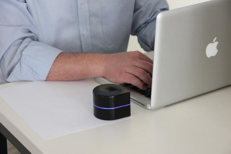 Mini Mobile Robotic Printer 3