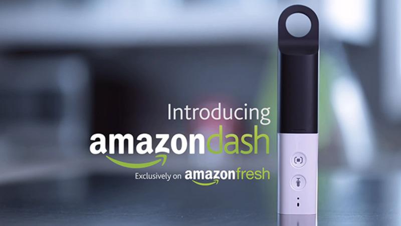 Amazon Dash 1