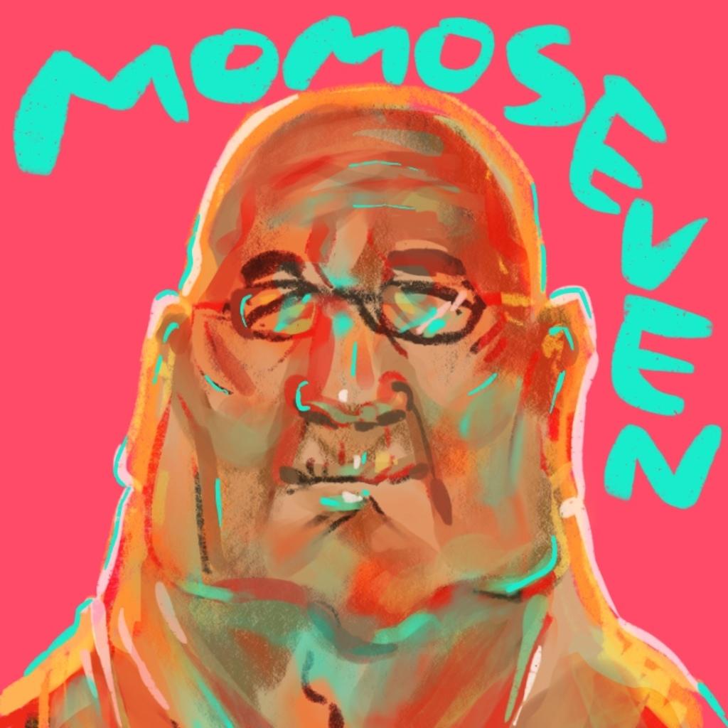 momoseven