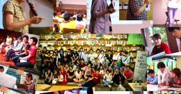 生きづらさを抱える若者の支援をアジアに広げる「日韓若者フォーラム〜青年無罪@横浜」開催プロジェクト