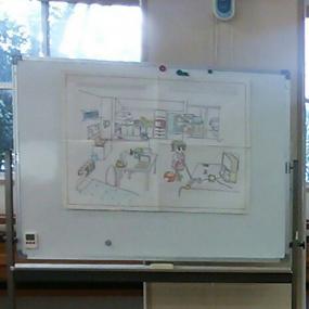 子どもたちに「生き方のデザイナー」出前授業を届けたい♪ 第2弾!