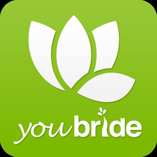 youbride(ユーブライド)アイコン