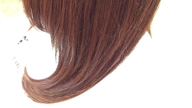 髪が伸びる早さは場所によって違うって知ってましたか?