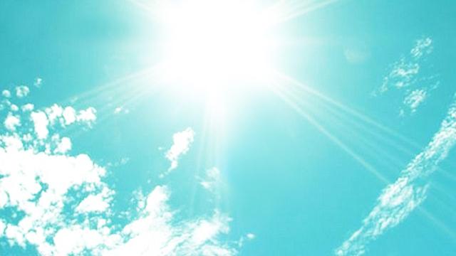 夏の紫外線で傷んだ髪にできる緊急ヘアケア法