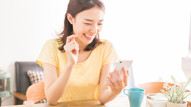 タップル誕生はメッセージで決まる!出会うためのテク7選!