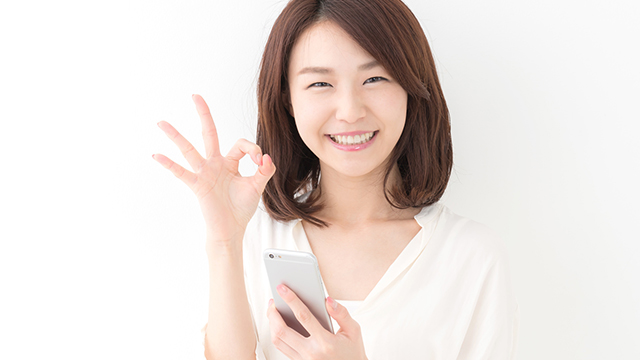 ⑥目的をはっきりさせた上で、オンライン上で相手と信頼関係を築こう!
