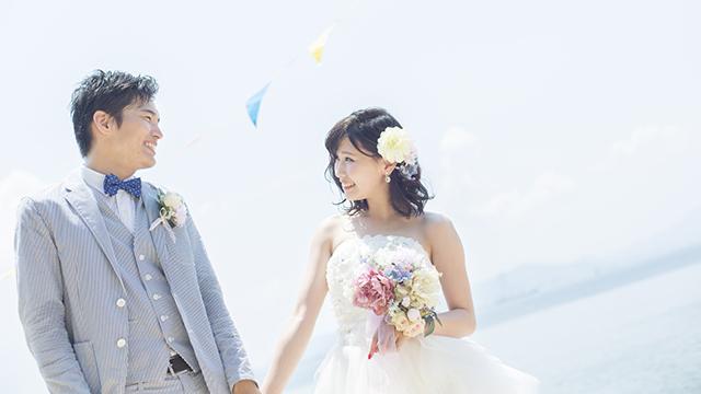 「withアプリで結婚できた人はいるの?」など、結婚のあれこれご紹介!