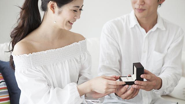 結婚できた人はいるの?