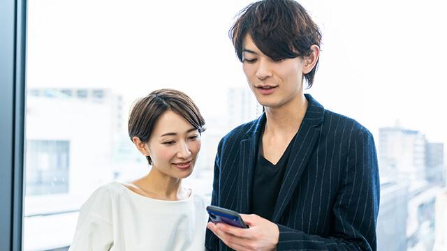 【男性必見】恋活アプリでline交換するタイミングや注意点とは?