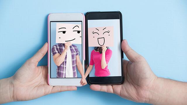 アプリで恋人を作るポイントとは?
