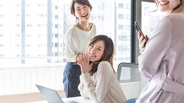 同性から人気の恋活アプリなら、with(ウィズ)