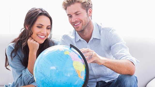 結婚した後は?おすすめの海外の新婚旅行先4選!