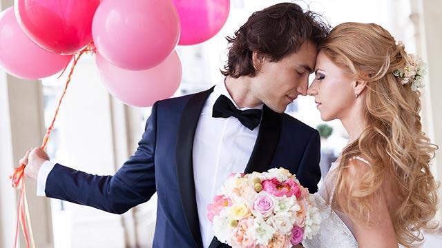 プロポーズ無しで結婚した男たち!その意外な理由とは?