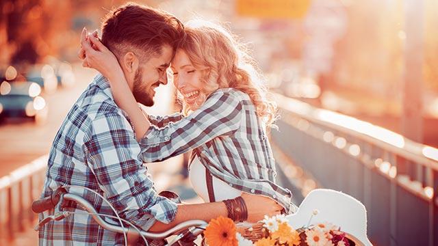 「あ、この子いいかも」男性が恋の始まりを予感する瞬間って?