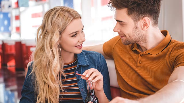 恋人がほしい女子必見!男性を本気にさせる女の6つの特徴