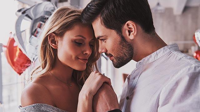 幸福度を上げたいなら?男性に居心地がいいと思われる女性になろう!