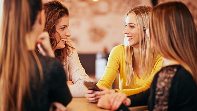 合コンで気になる人ができても友達とかぶる!トラブル回避方法とは?