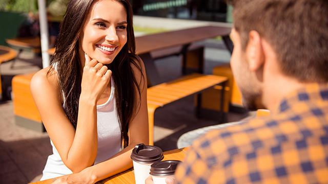 彼と仲を深めるために重要なデート中の会話!冷めるネタはコレ!