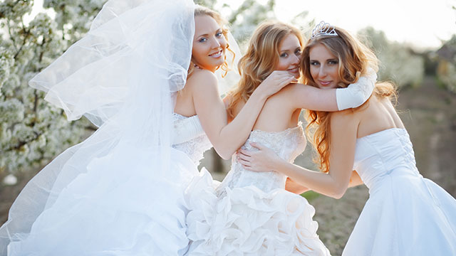 結婚は焦ると遠のく!誰でもデキる焦りを取り除く方法はコレ♪