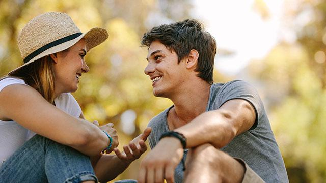 積極的な女性、大歓迎!男性が嬉しいと感じる5つの理由