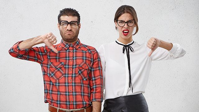 恋愛対象にならない「つまらない女」!5つの特徴と脱却する方法♪